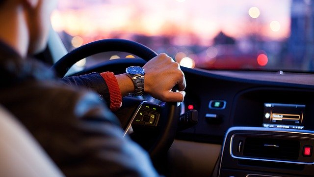 5 Great Ways to Make Your Drive More Comfortable